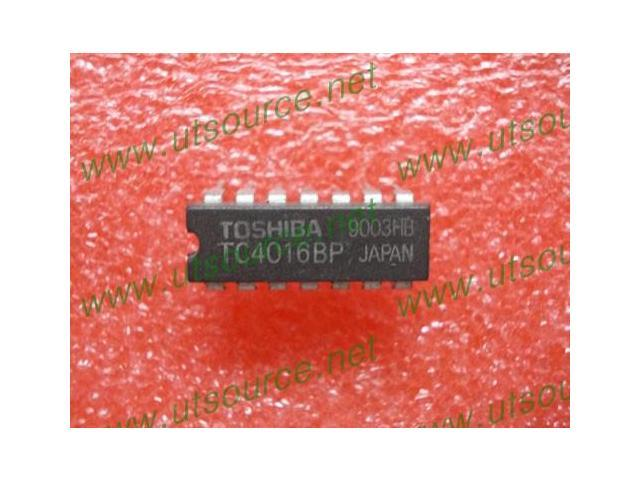 10pcs TC4016BP