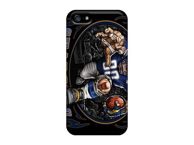 Mgr6131yrto San Diego Chargers Tpu Cover Case For Iphone 5