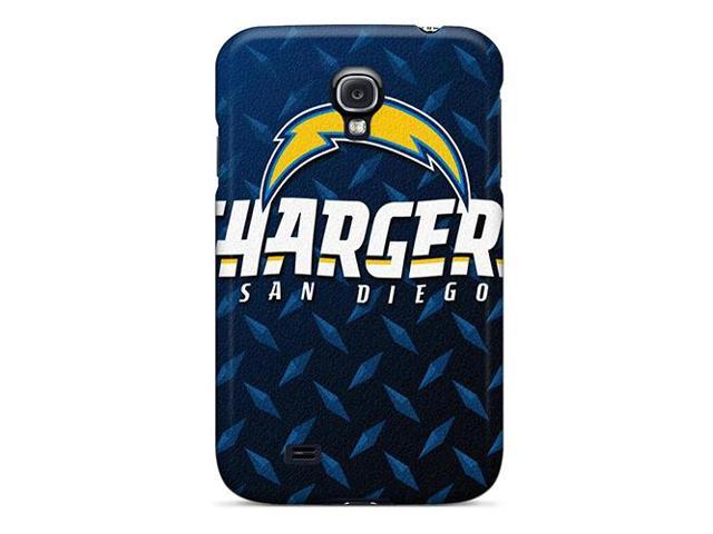 Galaxy S4 Well Designed Hard Case Cover San Diego Chargers