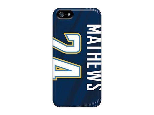 For Iphone 5 5s Se Tpu Phone Case Cover San Diego Chargers