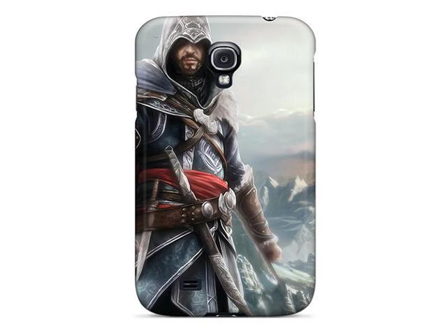 Tpu Case For Galaxy S4 With Assassins Creed - Newegg.ca