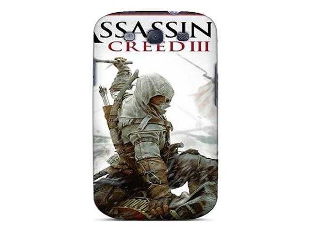 Premium Galaxy S3 Case - Protective Skin - High Quality ...