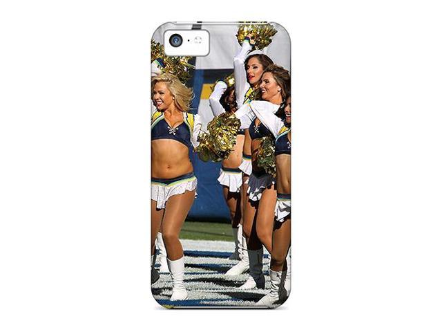 Hot San Diego Chargers Cheerleader Team Case Cover For