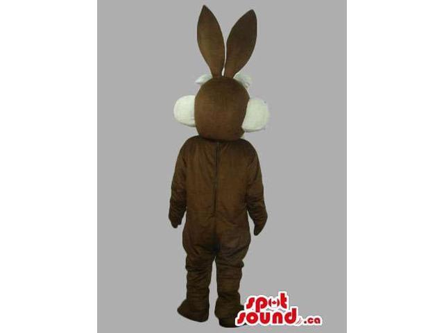 Customised Wile E. Coyote Cartoon Character Series