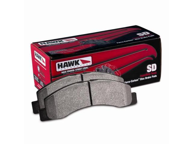 Hawk Performance HB569Y.650 Disc Brake Pad