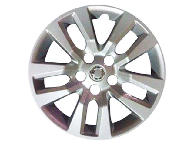 2013 2014 nissan altima oem 16 inch hubcap wheel cover silver full face painted 53088. Black Bedroom Furniture Sets. Home Design Ideas