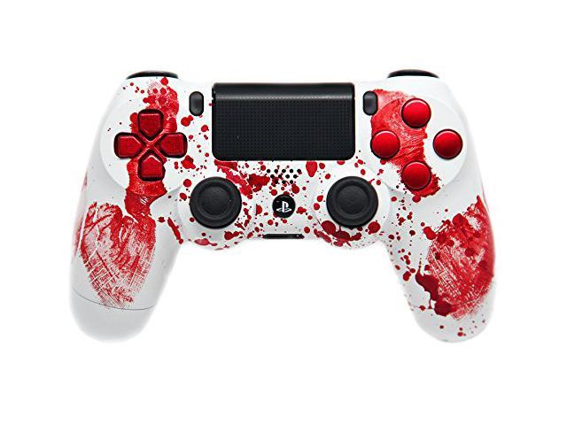 Bloody Hands\