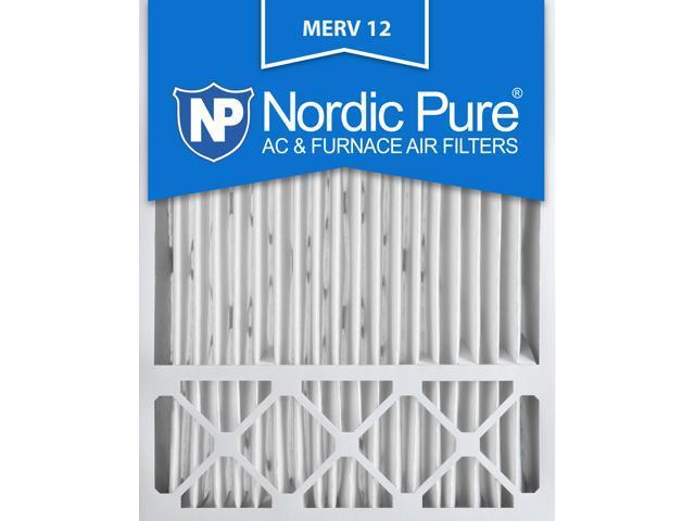 Nordic pure filters suck