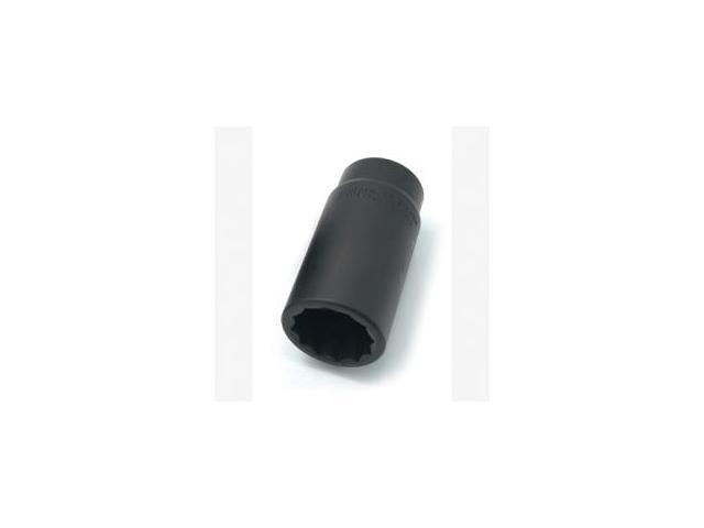 Axle Nut Socket-32mmx12 Pt.