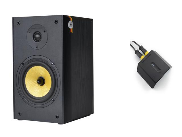 Thonet & Vander Kugel and Flug COMBO - 700 Watts, Bluetooth Receiver