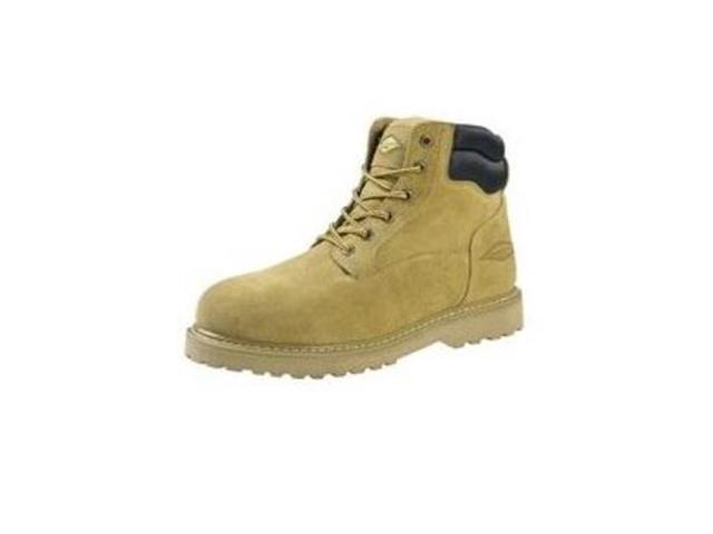 Diamondback WSST-8.5 Extra Wide Steel Toe Work Boots, 8.5 - Newegg.com