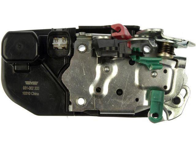 NEW Door Lock Actuator Motor Front Right Passenger Dorman 931-002