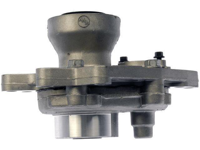 Dorman 4WD Axle Actuator Housing 600-115