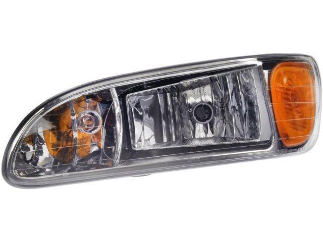 NEW Headlight Assembly Left Driver 888-5404