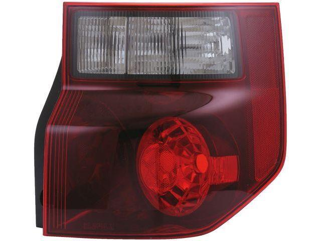 NEW Tail Light Lamp Assembly Right Passenger 1611429