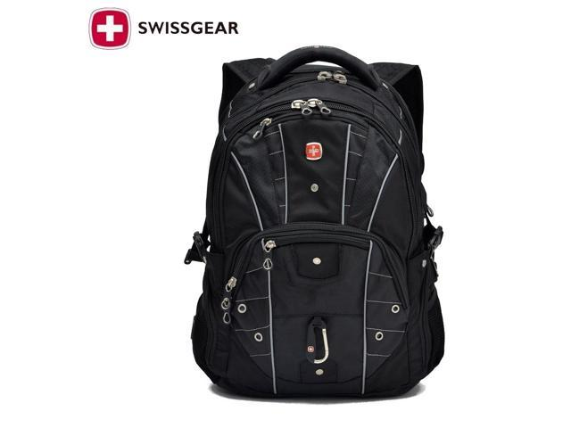 Swiss Gear Waterproof Multifunctional Men Travel backpack Knapsack ...