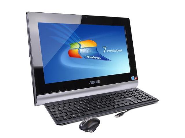 "ASUS ET2020IUKI 19.5"" Core i3-3220T Dual-Core 2.80GHz - 4GB 500GB/W7P/- B"