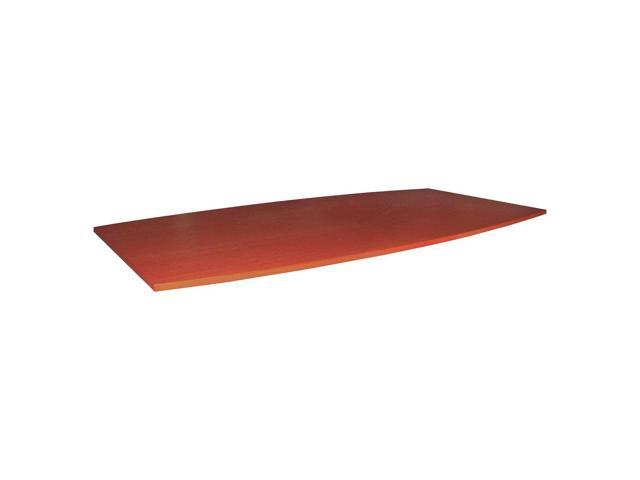 Conference Tabletop, Boat-Shaped, 48