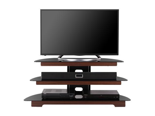 Fenge TV Stand Entertainment Center Media Furniture