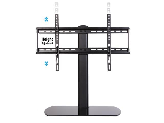 lg tv stand base assembly. fitueyes universal tv stand pedestal base wall mount for 32-65 inches samsung , vizio lg tv assembly