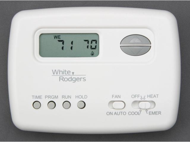 emerson 70 series heat pump programmable thermostat 1f72 ... emerson digital thermostat wiring diagram