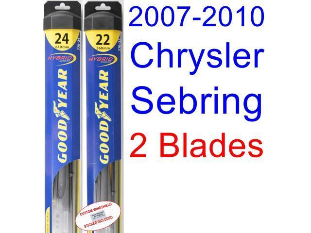Goodyear Hybrid Goodyear Wiper Blades