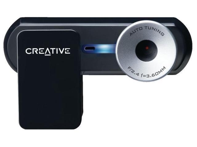 Creative Webcam Live Pro Review 119