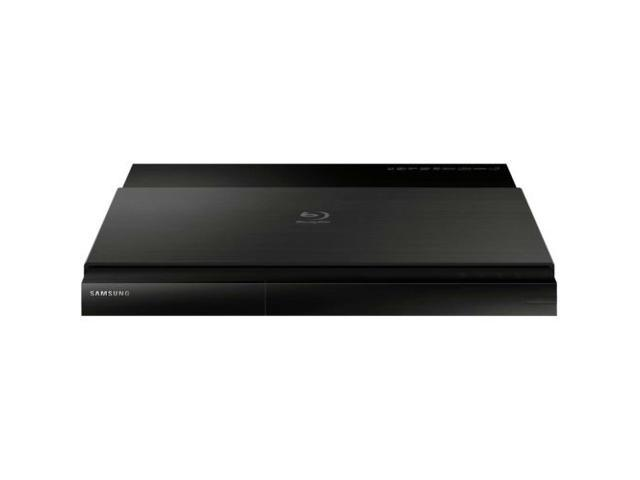 Samsung - BD-J7500 - Streaming 3D Wi-Fi Built-In Blu-ray Player - Black