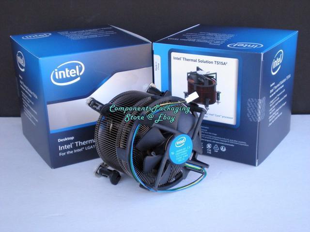 intel core i7 6700k cooling fan heasink for socket lga1151 cpu processors. Black Bedroom Furniture Sets. Home Design Ideas