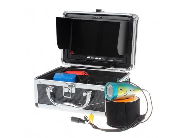 eyoyo 1000tvl hd monitor 30 m professional fish finder underwater, Fish Finder