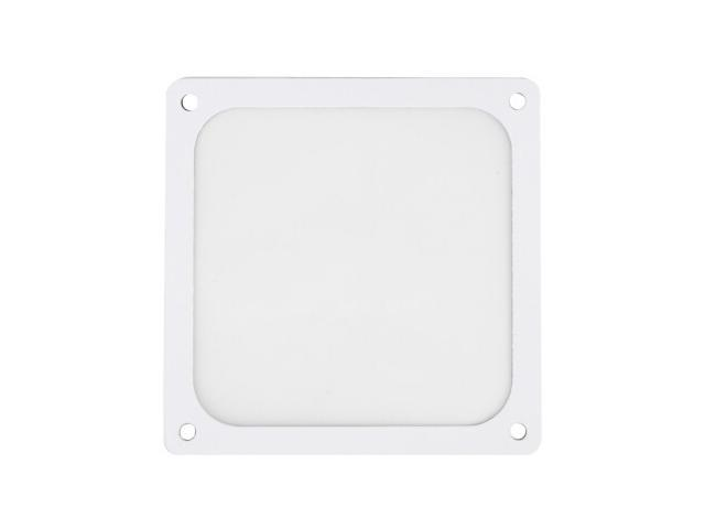 Silverstone SST-FF123 120mm Fan/Vent Filter with Magnet-White
