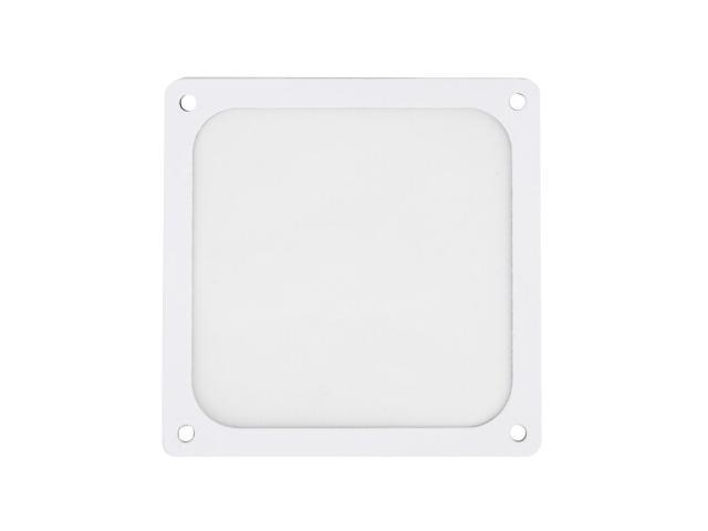 Silverstone FF143W 140mm Ultra Fine Fan/Vent Filter with Magnet (White)