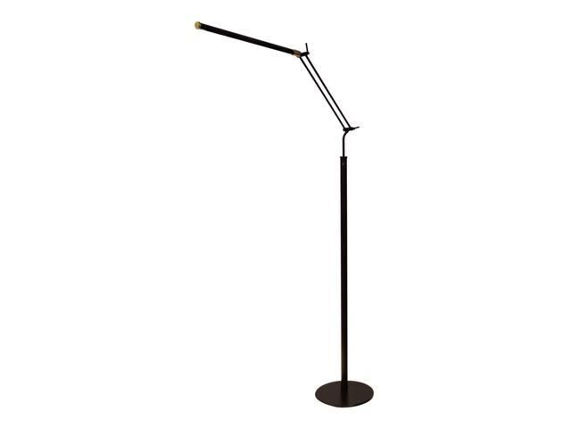 Cocoweb high powered dimmable led piano floor lamp for Led piano floor lamp