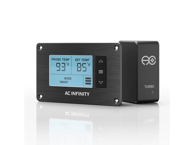 AC Infinity Thermal Controller, Fan Thermostat and Speed ...