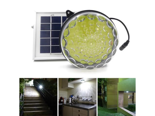 ROXY G2 Solar Outdoor Indoor Lighting Kit With Lithium