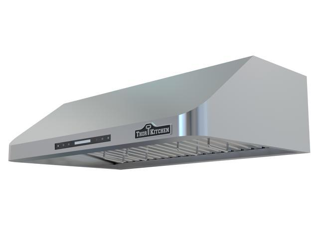 Professional Style All Stainless Steel 30 Under Cabinet Range Hood