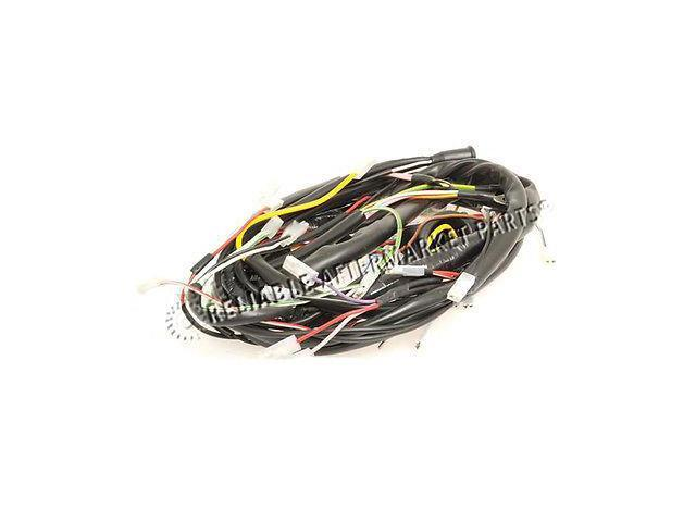 72091825 new wiring harness for white oliver tractor 5045 5050 72091825 new wiring harness for white oliver tractor 5045 5050 1250a 1255 1265