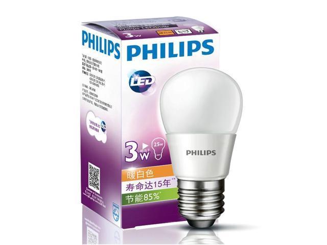 Philips LED 220 Volt