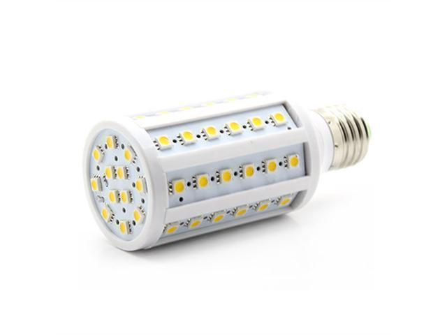 60x 5050 12v 24v 15 watt dc led light bulb off grid low. Black Bedroom Furniture Sets. Home Design Ideas