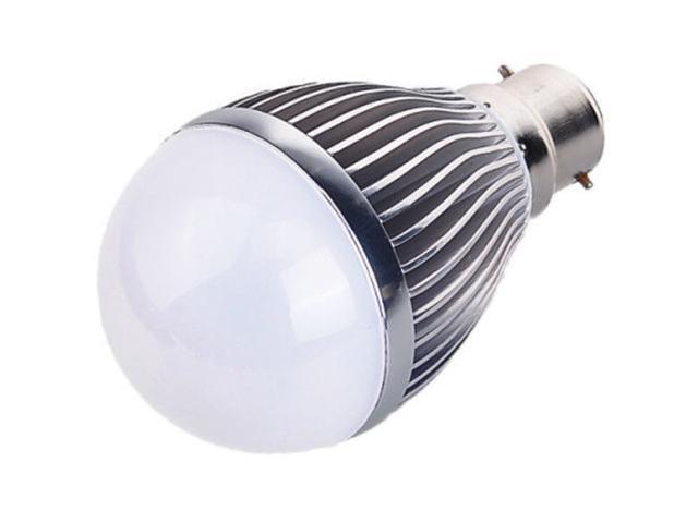 ac dc 24v 60v 3 watt led light bulb fits bc b22 warm. Black Bedroom Furniture Sets. Home Design Ideas