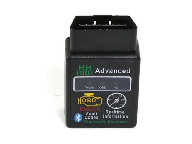 vehicle hh obd obd2 advanced bluetooth car auto elm327 diagnostic scanner tool realtime. Black Bedroom Furniture Sets. Home Design Ideas