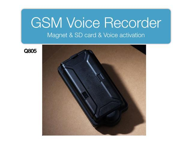 how to set up voice recorder in hp computer