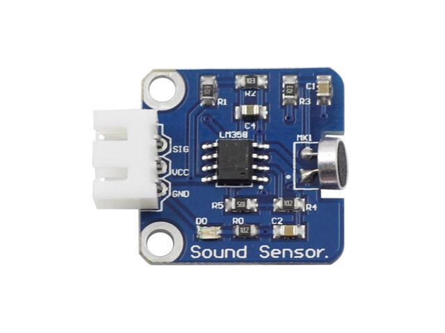 Voice Recognition with Arduino Tiriboys Blog