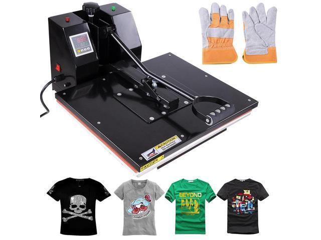 16x20 heat press machine