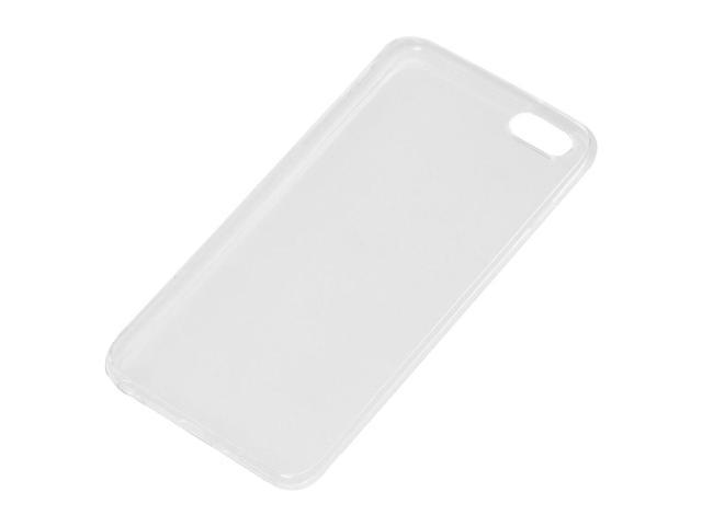 New Silicone Mobile Phone Cover Case for Apple 5.5inch Iphone 6 Plus/6S Plus Clear