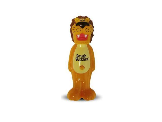 BRUSH BUDDIES Rickie Brush Lion