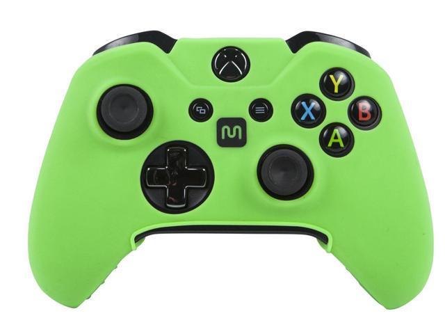 xbox one controller green - photo #43