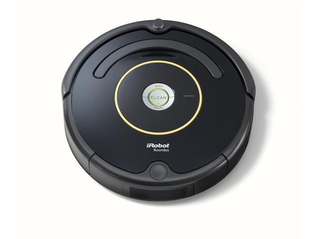 IRobot Roomba 614 Vacuum Cleaning Robot Robotic Floor Cleaner