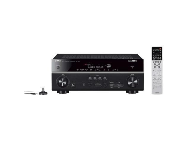 Yamaha tsr 7810 7 2 channel network receiver home theater for Yamaha 7 2 receiver reviews