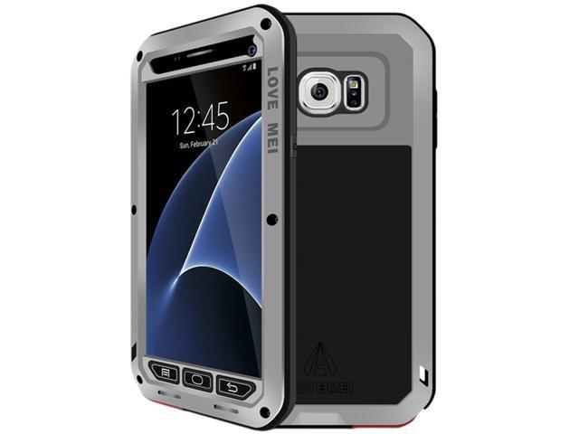 samsung galaxy s7 case dustproof shockproof anti drop anti screen 3 layer design extreme. Black Bedroom Furniture Sets. Home Design Ideas